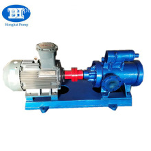 High Quality for Magnetic Screw Pump Hydraulic flow heavy oil transfer three screw pump supply to Cameroon Suppliers