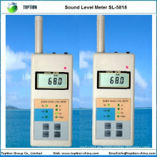 SL-5818 Class One China Portable Sound Level Meter