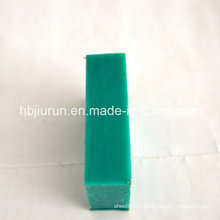 Feuille de plastique polyéthylène PE de 10 mm sur la vente