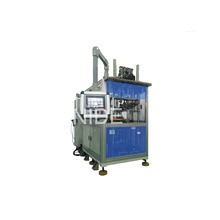 Automatische Generator Motor Stator Spule Wicklung Einlegemaschine