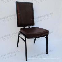 Hotel Restaurant Swing Back Chair (YC-C69-01)