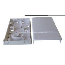 FTTH Panel de enchufe de fibra única