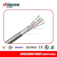 CAT6 FTP Открытый кабель