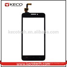Venta al por mayor para la pantalla del digitizador del panel táctil de Huawei G620