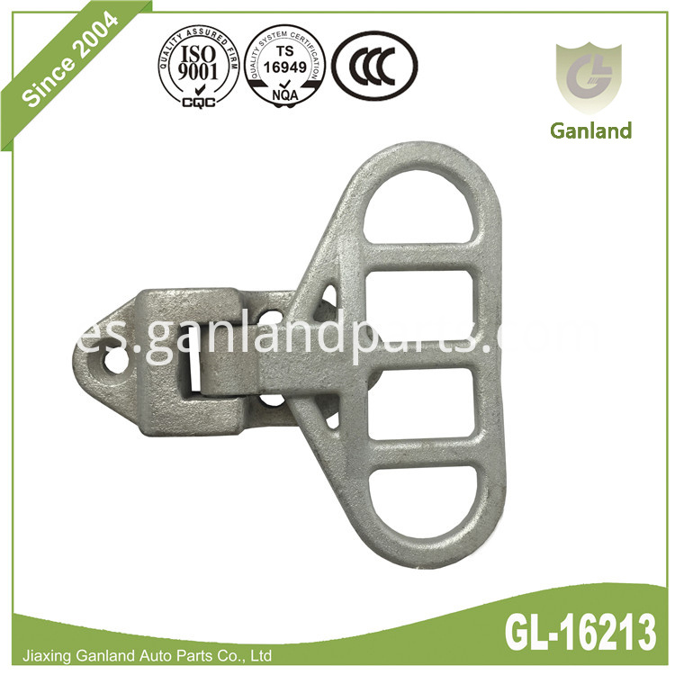 Folding Foot Step GL-16213