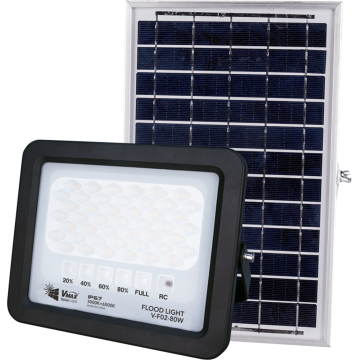 Portable  solar flood lights
