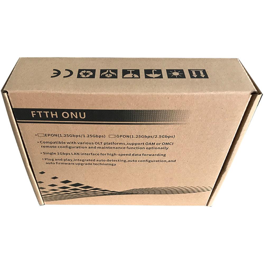 High Hardness Corrugated Box