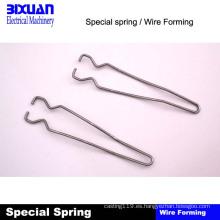 Spring Clip Special Spring / Wire Forming Clip Clip de resorte