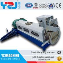YZJ-Abfallplastik-Pelletizermaschine der hohen Kapazität