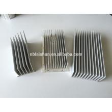 Ventas calientes Ventana y perfil de aluminio de la puerta, espesor mínimo de la pared 0.5mm