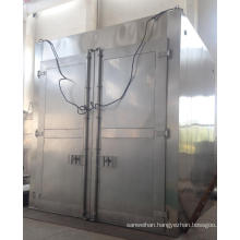 Special transformer insulation oven