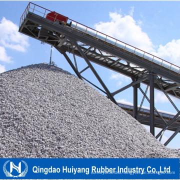 Convey Bulk Materials Quarry Conveyor Belt