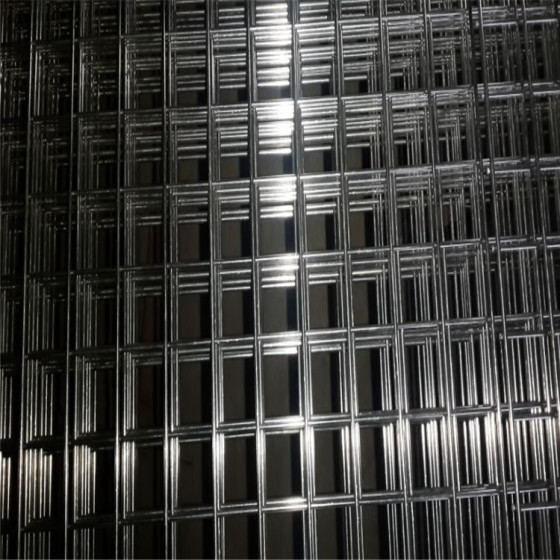 Building Galvanized Stainless Steel Wire Welded Mesh
