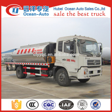 8-10 CBM China Distribuidor de Betume Fabricante