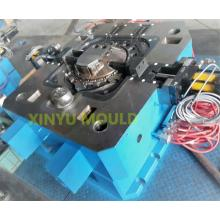 Automotive clutch housing mould