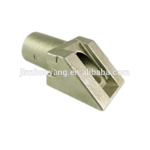 OEM cast forged metal aluminum for machinery parts