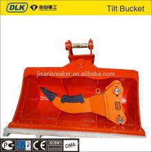 tilt bucket for excavator for Hyundai Doosan