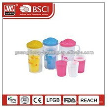tasse en plastique jetable de 250ml