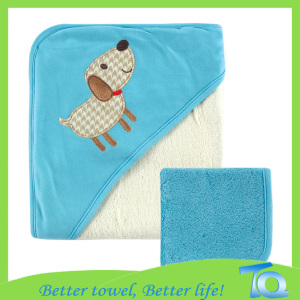 Hooded Baby Bath Towel,Hooded Towel For Babies