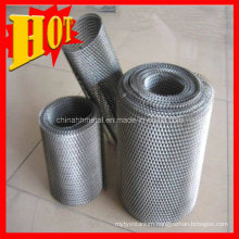 Customized Shape Titanium Mesh Gr1 for Sale