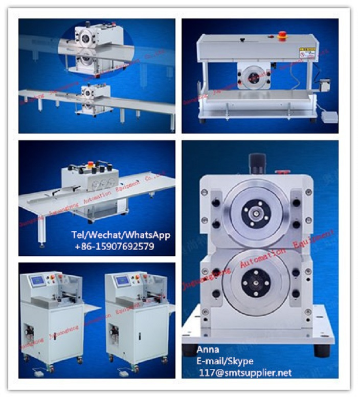 PCB cutting machine/PCB Cutter