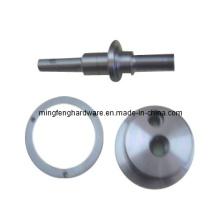 Componentes mecanizados de precisión