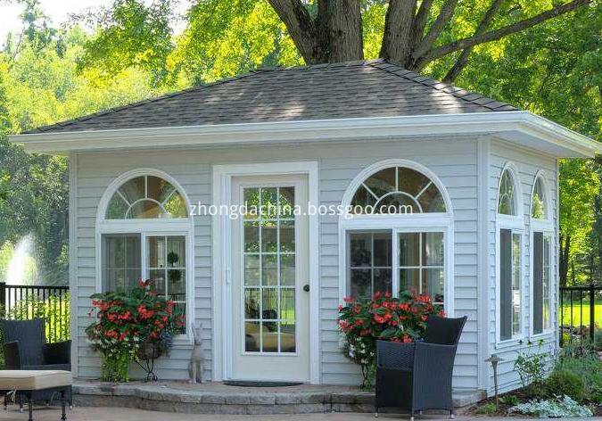 Affordable Metal Homes