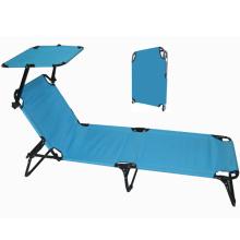 СП-170 Регулируемая Складная кровать с балдахином