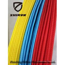 Blue Yellow Red 100% PP Nonwoven Stoff für Einkaufstaschen und Geschenke Taschen