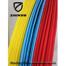 Blue Yellow Red 100% PP Nonwoven Fabric for Shopping Bags and Gifts Bags