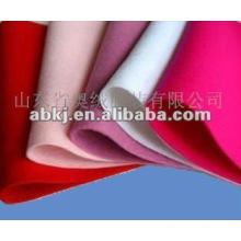100% fieltro de lana fieltro de lana impreso fieltro de lana de 3 mm