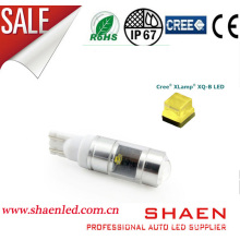 CREE 30W LED Bulb with Acrylic Cover Car LED Light Wholesale