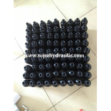 ODM for Paintball Tanks 300 bar nitrogen pcp gas scuba air tank export to Jamaica Supplier