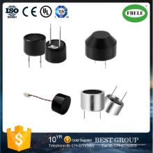 Capteur ultrasonique ultrasonique piézoélectrique de capteur 40kHz IP67 de sonde ultrasonique