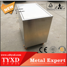 Factory Directly stainless steel tanks