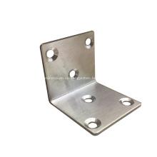 Soporte de conector de soporte de esquina para marco de muebles