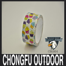 Eco-friendly lovely ice Crema adhesive tape