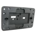 Piezas de metal de hardware CNC de precisión