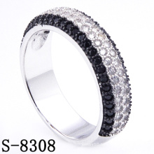 New Styles 925 Silver Fashion Jewelry Ring (S-8308. JPG)