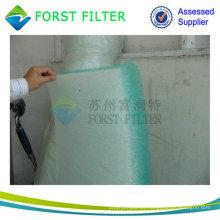 FORST Standard Hochwertiger Vorluftfilter Spray Bodenfilter Lieferanten