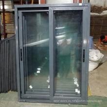 ventana de la casa barata para la venta