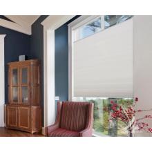 cortinas de janela blockout e luz filtro celular