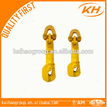 API Oilfield Ganchos para equipamento de perfuração China fábrica KH