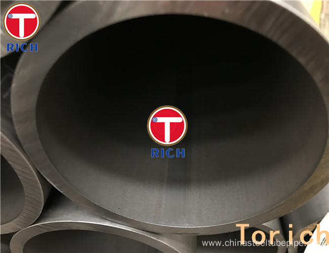 GB 28884 Seamless Steel Tubes for Gas Cylinder