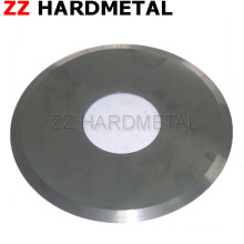 Corrugated Files Steel Cutting Hard Alloy Circular Disc