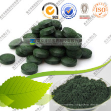 Wholesale Spirulina Spirulina Tablet