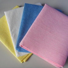 High Quality Weft Knitting Custom Terry Microfiber Towel