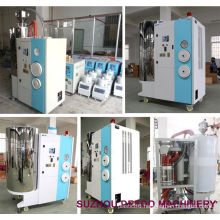All in One Honeycomb Dehumidifier+Hot Dryer+Feeder Loader