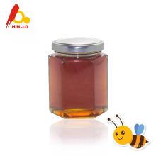Atacado de mel de abelha longan puro