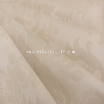 2017 Embossed blackout window curtain fabric